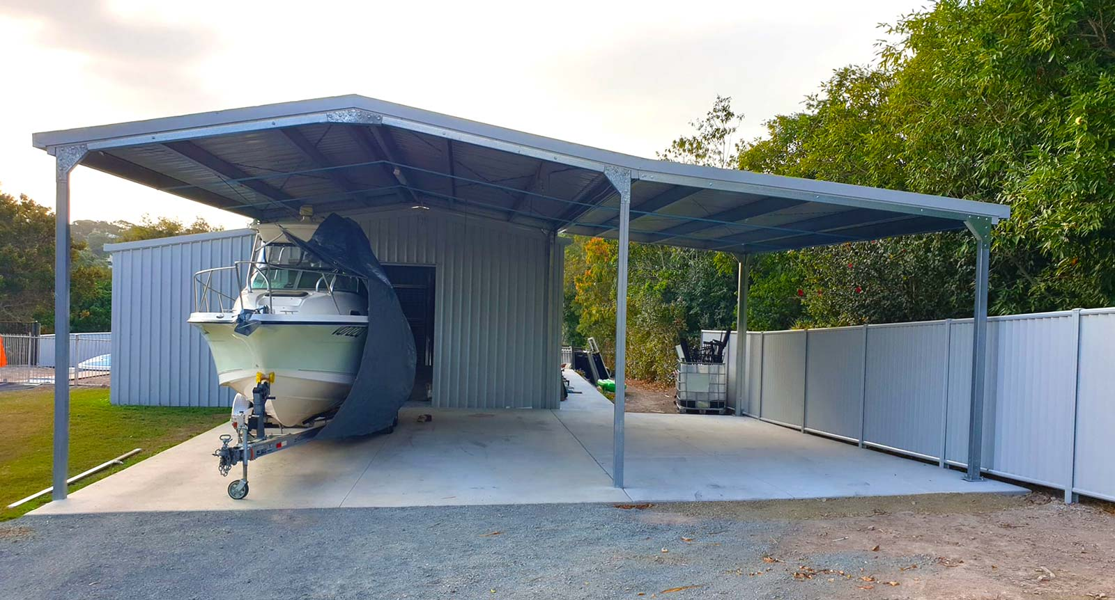 steel-carport-townsville