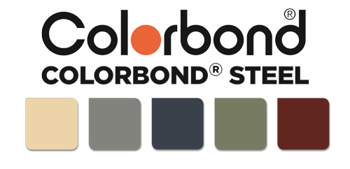 colorbond shed colours